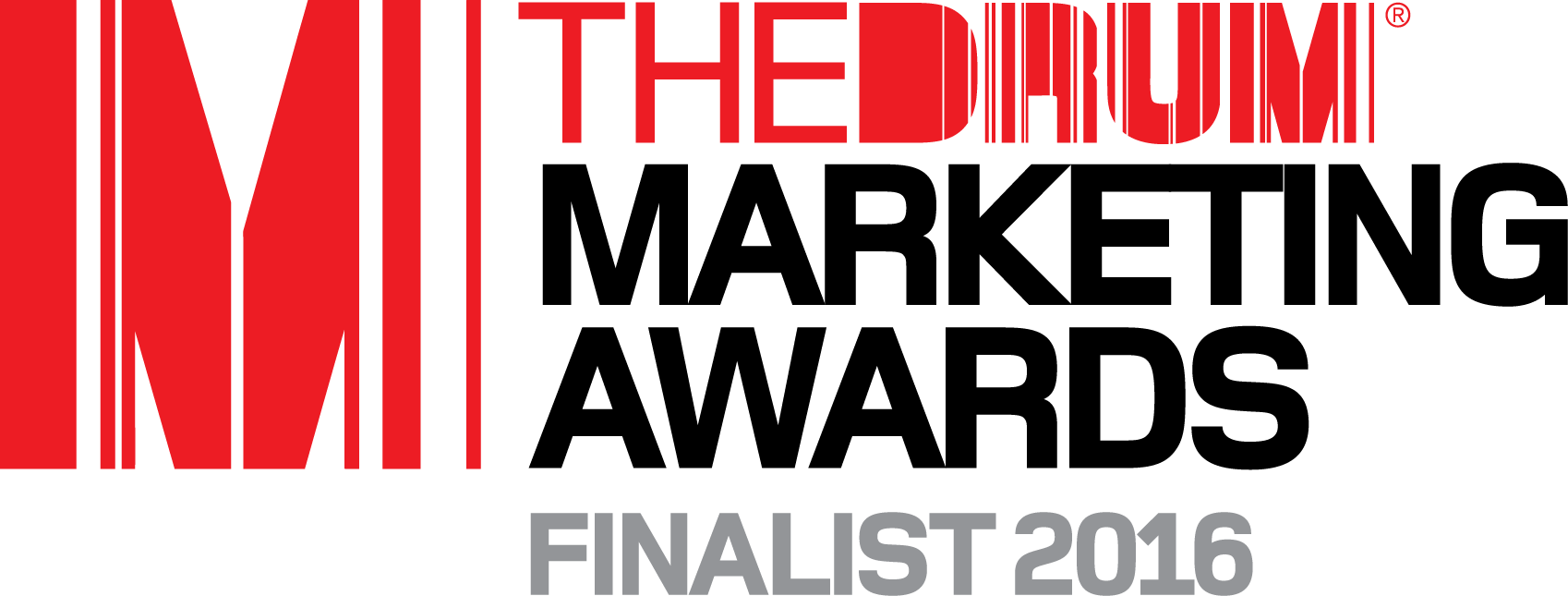Drum_Marketing Awards_FINALIST