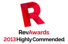 rev-awards-higly-commended-2013
