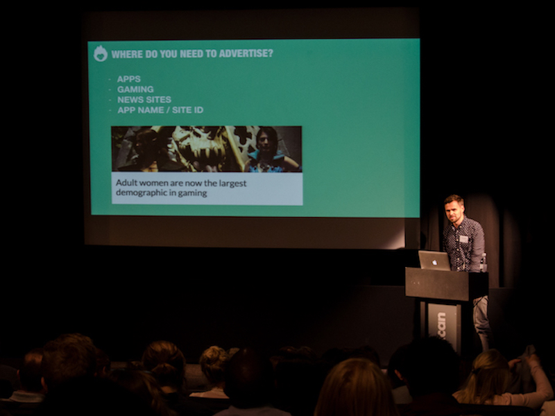 Justin Campbell, CEO of AdGibbon offered advice to mobile marketers along with important campaign Do's and Don'ts.
