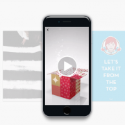 Facebook unveils new Canvas ads.