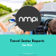 travel-car hire-ppc-report