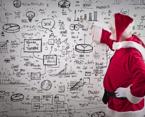 Christmas Advertising Strategy