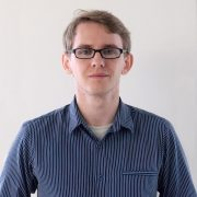 William Alexander, Junior Insight Analyst