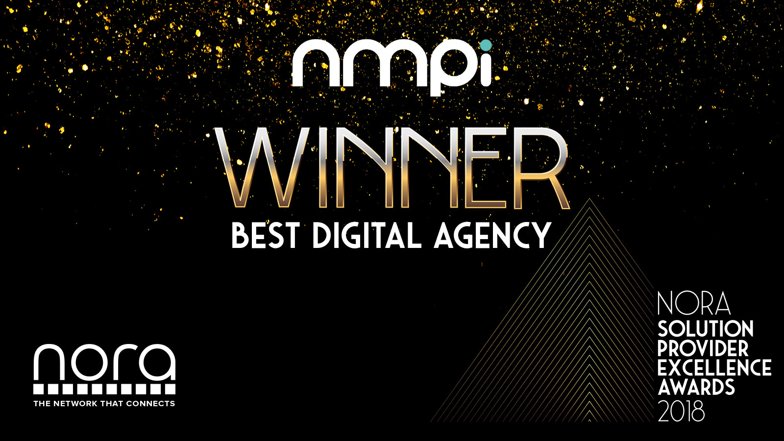 "NMPi AU Crowned ""Best Digital Agency"" at NORA Awards - NMPi"