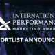 International Performance Marketing Awards Shortlist